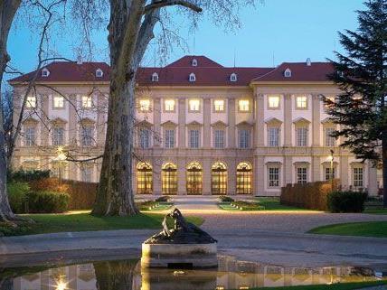Am 27. Juli können Besucher des Gartenpalais Liechtenstein einen Einblick in die Möbelsammlung gewinnen.