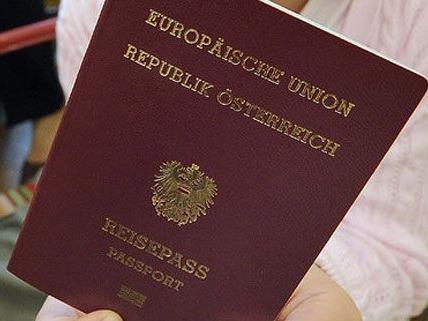 Pech gehabt: Bei dem Überfall verlor eine Täterin ihren Pass - und konnte so gefasst werden.
