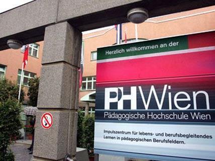 Die neue Rektorin der Pädagogischen Hochschule Wien heißt Ruth Petz.