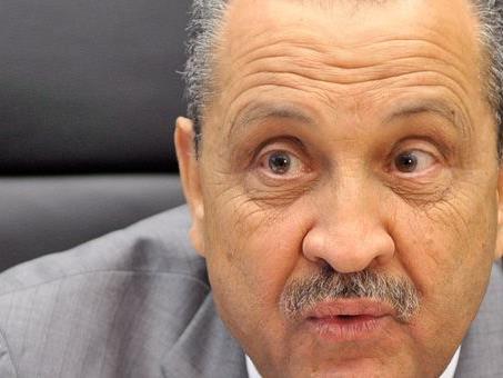 Der libysche Ex-Premier Shukri Ghanem soll an Herzversagen gestorben sein.
