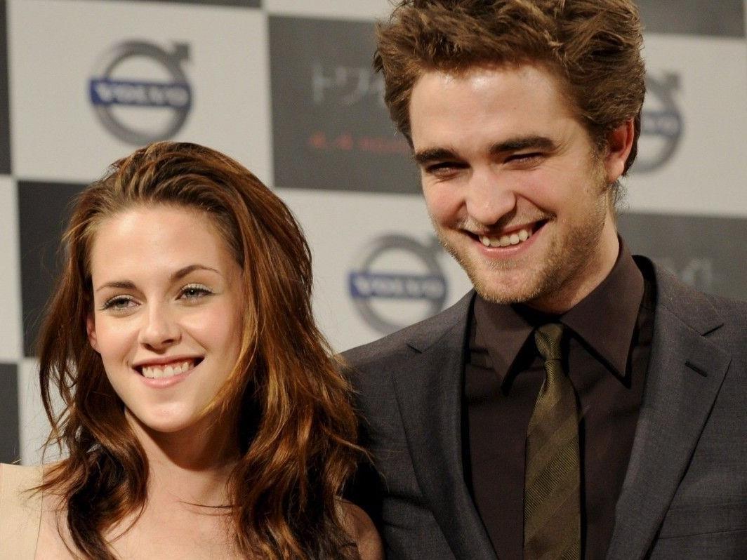 Robert Pattinson packte die Koffer und zog bei Kristen Stewart aus.