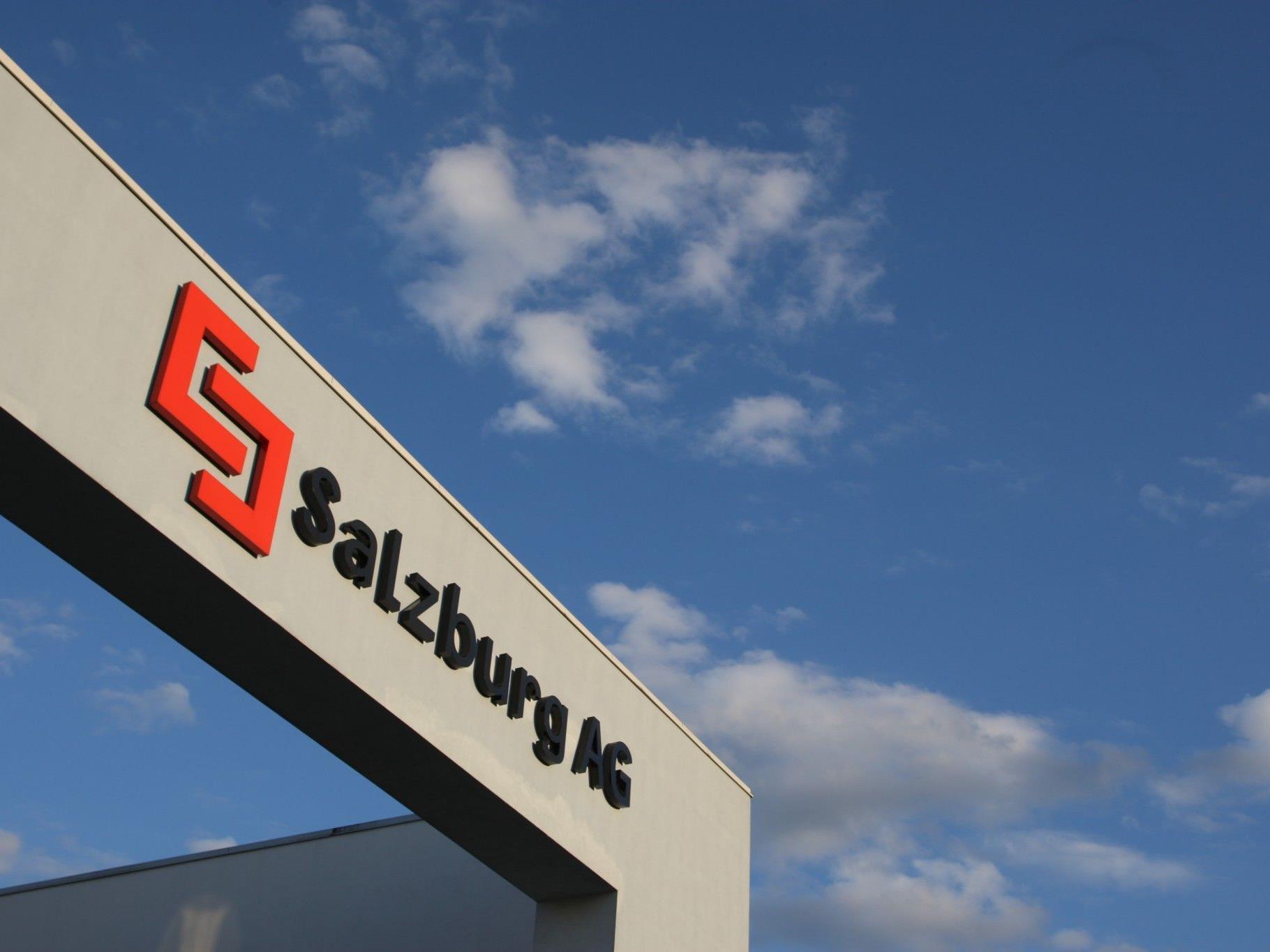 Die Salzburg AG hat den Strompreis per 1. Juli 2012 gesenkt.