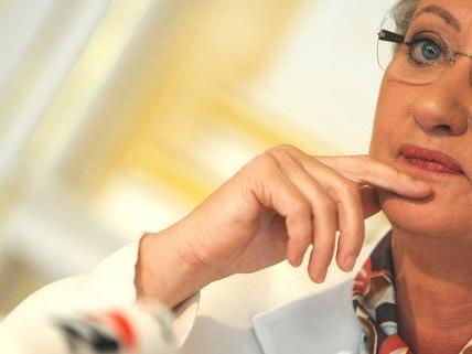 Die Favoritin von Unterrichtsministerin Schmied erhielt den Posten an der Pädagogischen Hochule nicht
