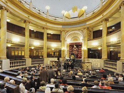 Am 11. november 2012 wählt die Israelitische Kultusgemeinde Wien einen neuen Vorstand.