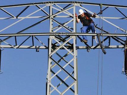 Aus unbekannter Ursache kam es zu einem Groß-Stromausfall am Montag in Wien.