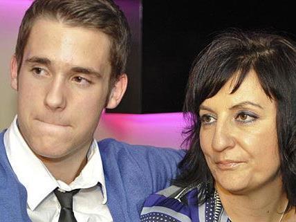 Renata Juras und Ervin sind jetzt Eltern geworden