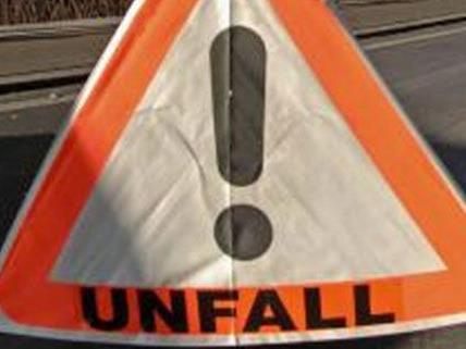 Bei verschiedenen Verkehrsunfällen wurden am Freitag acht Personen im Burgenland verletzt.