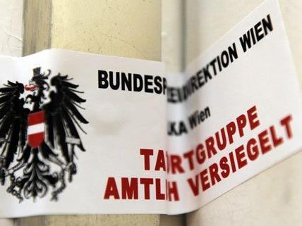 Mordalarm in Wien: Verdächtige Person festgenommen