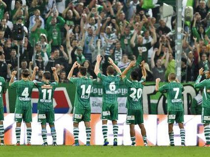 Rapid hilft Kino: Grün-Weiß will Breitenseer Lichtspiele retten