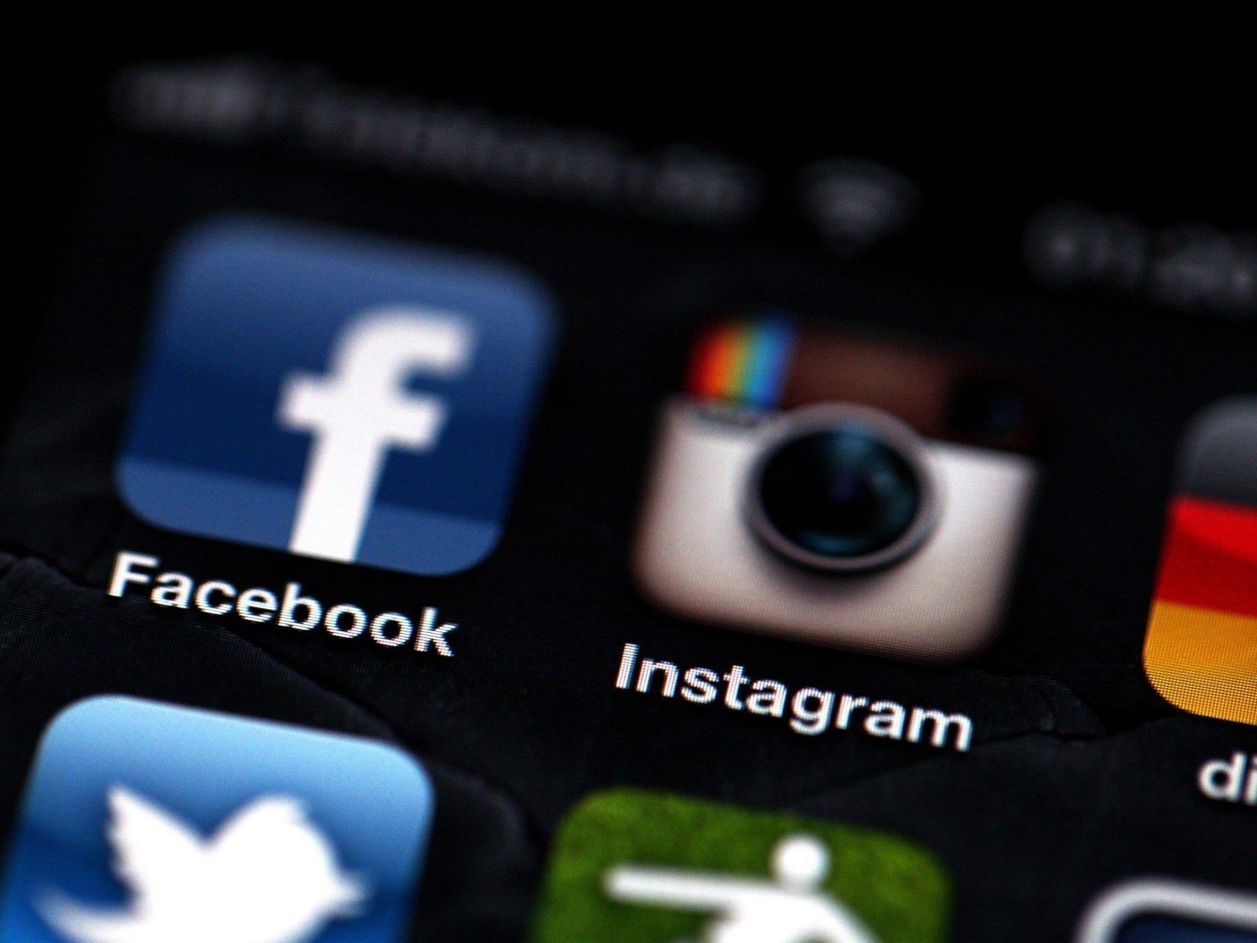 Durch Kurseinbruch der Facebook-Aktie erhalten Instagram-Gründer deutlich weniger als 1 Mrd. Dollar.