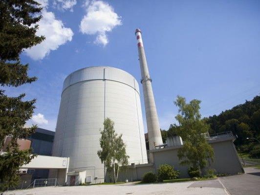 Nach Sicherheitszweifeln in Reaktor in Belgien Ultraschalluntersuchungen angekündigt.