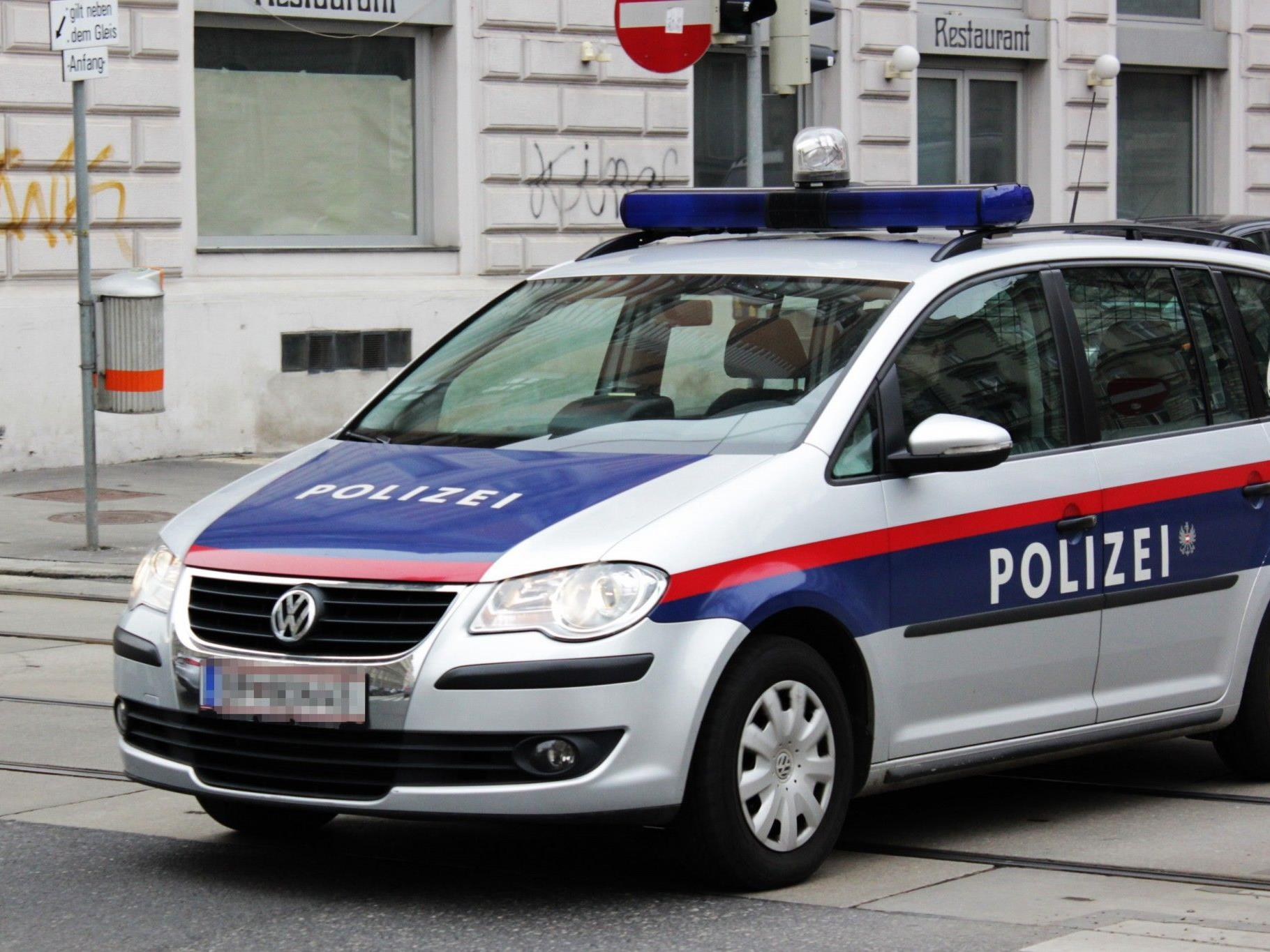 In Wien-Landstraße wurde eine Tankstelle überfallen, die fahndung war am Vormittag noch im Gange.