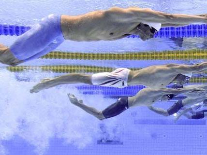 Ein Sportschwimmzentrum für Wien?