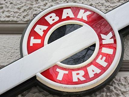 Eine Trafik in Brigittenau wurde überfallen