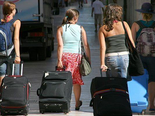 Reisebeschwerden: Im Urlaub gibt es oft statt Entspannung jede Menge Ärger