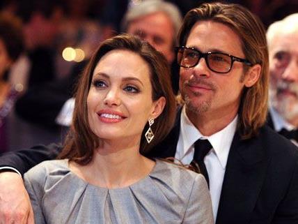 Angelina Jolie und Brad Pitt doch keine Hochzeit?
