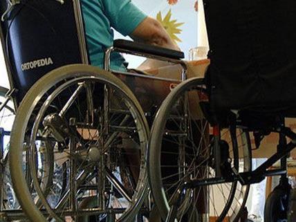 Personen mit Behinderung erhalten Unterstützung bei der Suche am Arbeitsmarkt.