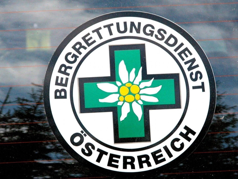 Ein Wiener wird im SChweizer Grenzgebiet vermisst.