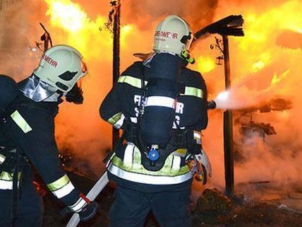Die Frau soll für mehrere Fälle von Brandlegung verantworlich sein.