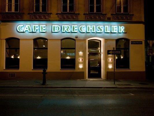 Das Cafe Drechsler öffnet nach der Sommerpause wieder am 3. September.