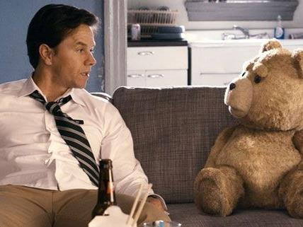 "Vienna.at verlost 3 Fan-Packages zum Film ""Ted"""