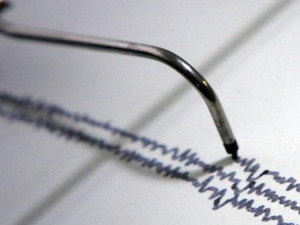 Eine Stärke von 2,0 hatte das Erdbeben im Raum Fischamend am Samstag.
