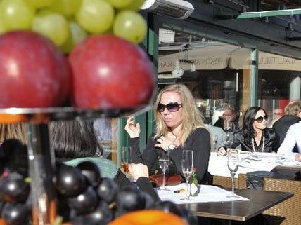 Lokale für das Frühstück und den Brunch in Wien: Vienna.at erarbeitet einen Guide