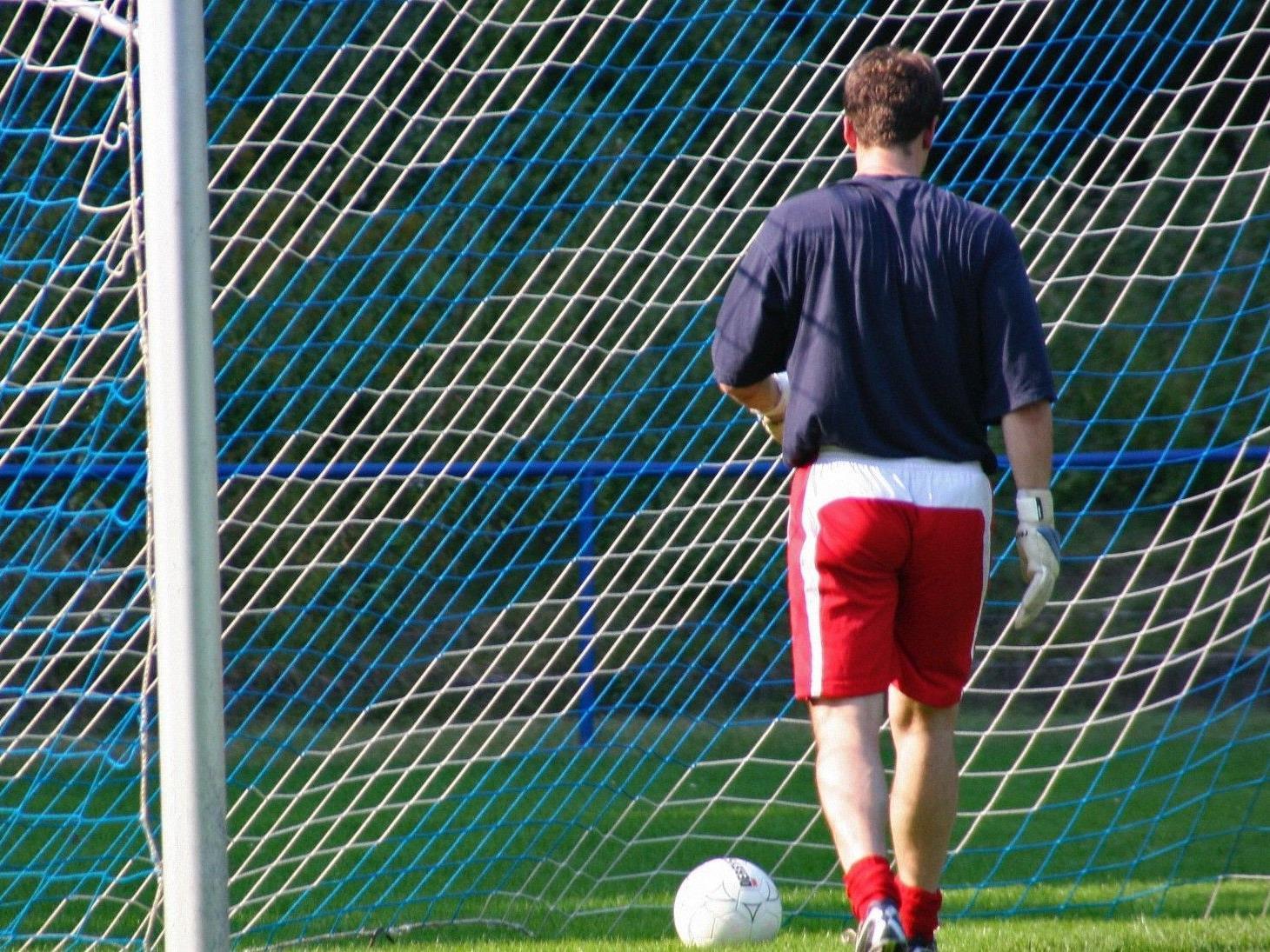 Am 25. August steigt ein Benefiz-Fußballtunier auf der Hohen Warte.