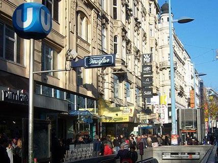 Noch immer gibt es keine Entscheidung zur Umgestaltung der Mariahilfer Straße.