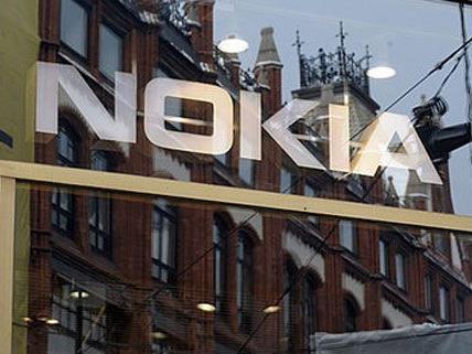 30 Stellen bei Nokia wurden zur Kündigung angemeldet.