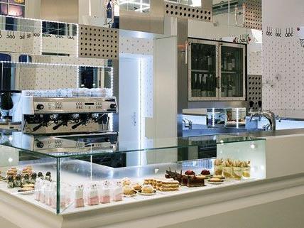 Luxus wird beim Frühstück und Brunch in Wien unter anderem im Orlando di Castello geboten