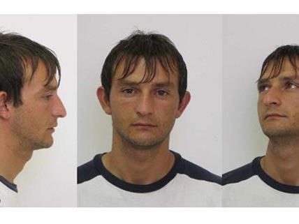 Serie von Halskettenraubüberfällen geklärt: Es wird ein weiterer Beschuldigter gesucht