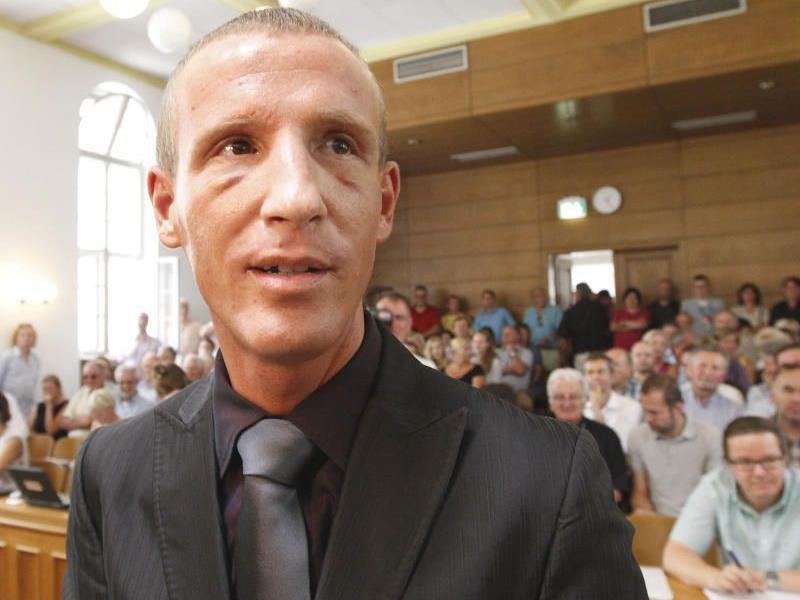 Stefan Petzner (BZÖ) belastete die ÖVP schwer