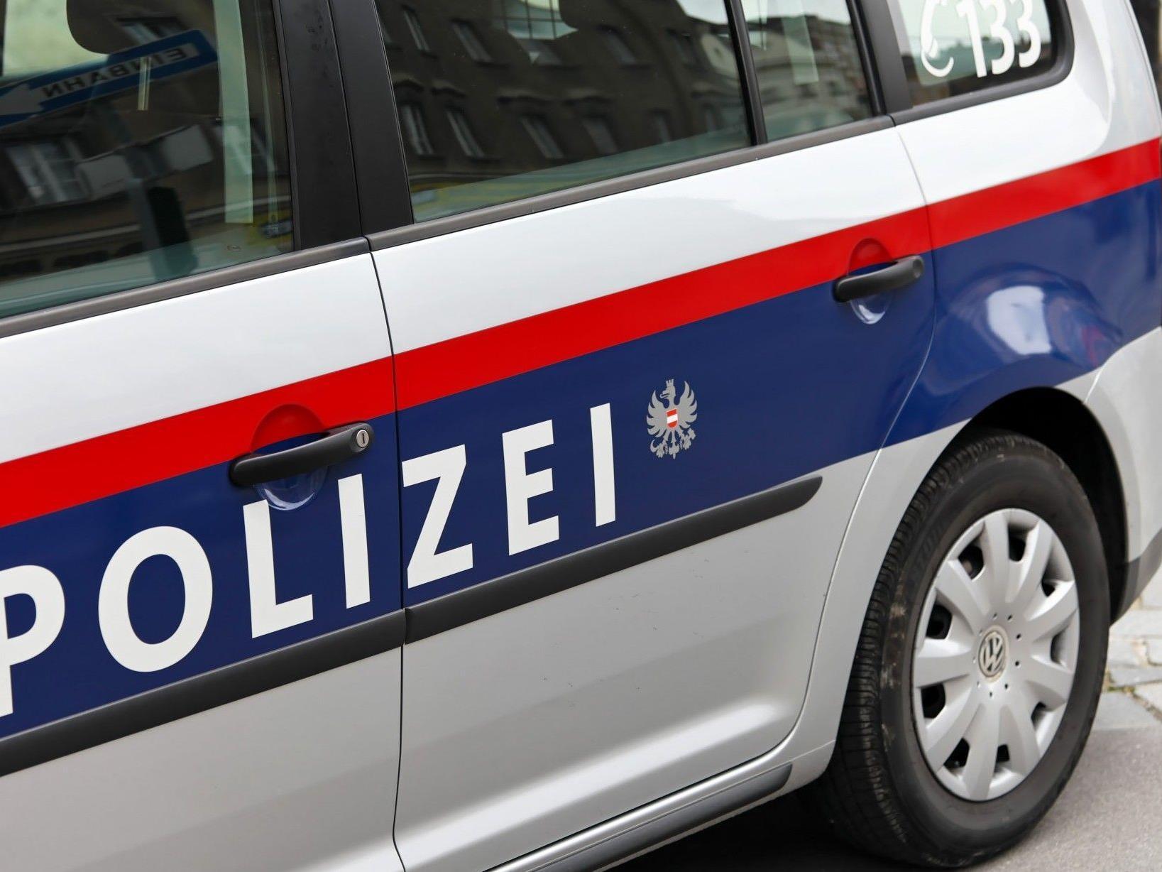 Ein Ladendieb versuchte zu flüchten und attackierte einen Polizisten.