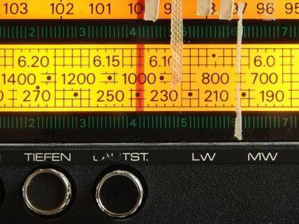 Eine Radiofrequenz in Wien ist ausgeschrieben - künftig wird es auf 103,2 einen neuen Sender geben.