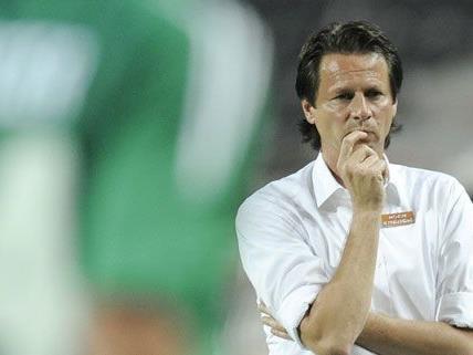 Beide Mannschaften spekulieren auf Sieg beim Spiel Wolfsberger AC gegen SK Rapid Wien.