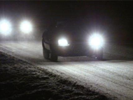 Der schwere Unfall nahe St. Pölten ereignete sich spät in der Nacht.
