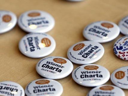 Wiener Charta: bringt unterschiedliche Meinungen auf einen Nenner