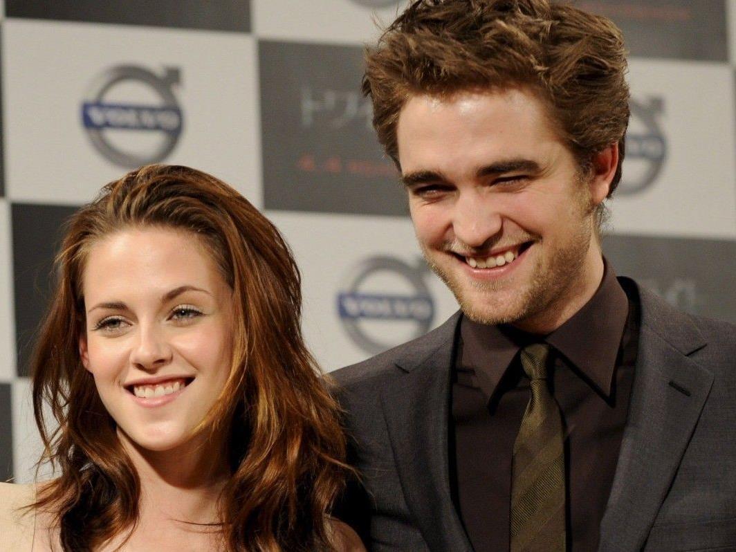 Robert Pattinsonund Kristen Stewart sollen wieder ein Paar sein.