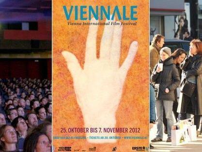 VIENNA.AT verlost Packages zur Viennale
