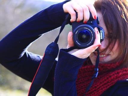 Der Wiener Fotomarathon findet am 29. September zum neunten Mal statt