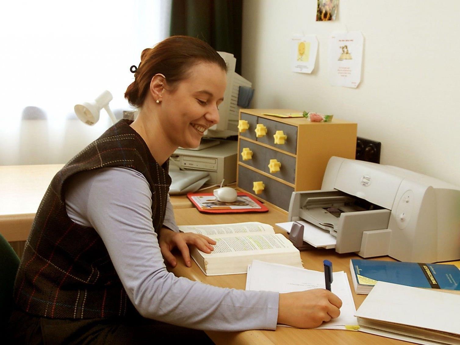 Ab sofort können Anträge auf Studienförderung gestellt werden.