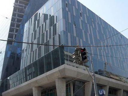 Neuer zentraler Standort für sieben Finanzämter in Wien-Mitte