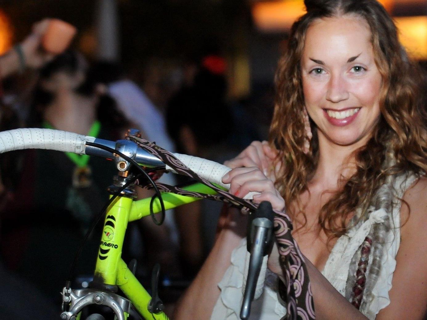 Von 13. bis 20. September findet das Wiener Fahrradfest Radku.lt statt.