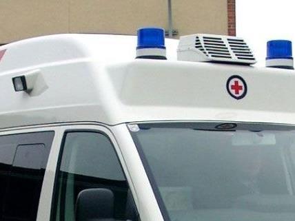 Eine 16-Jährige wurde bei einem Verkehrsunfall in Meidling am Freitag verletzt.