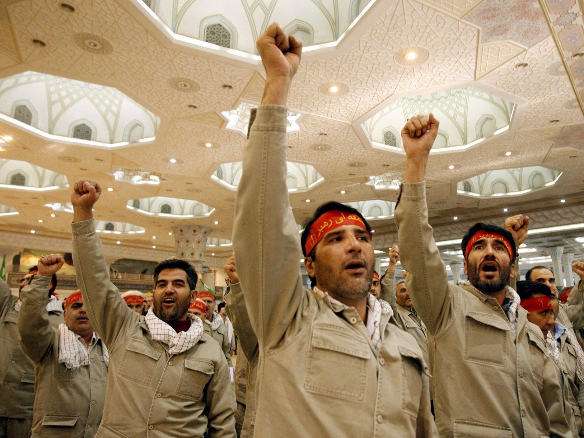 """Netanyahu: Führung in Teheran setzt """"Glaubenseifer über alles"""""""