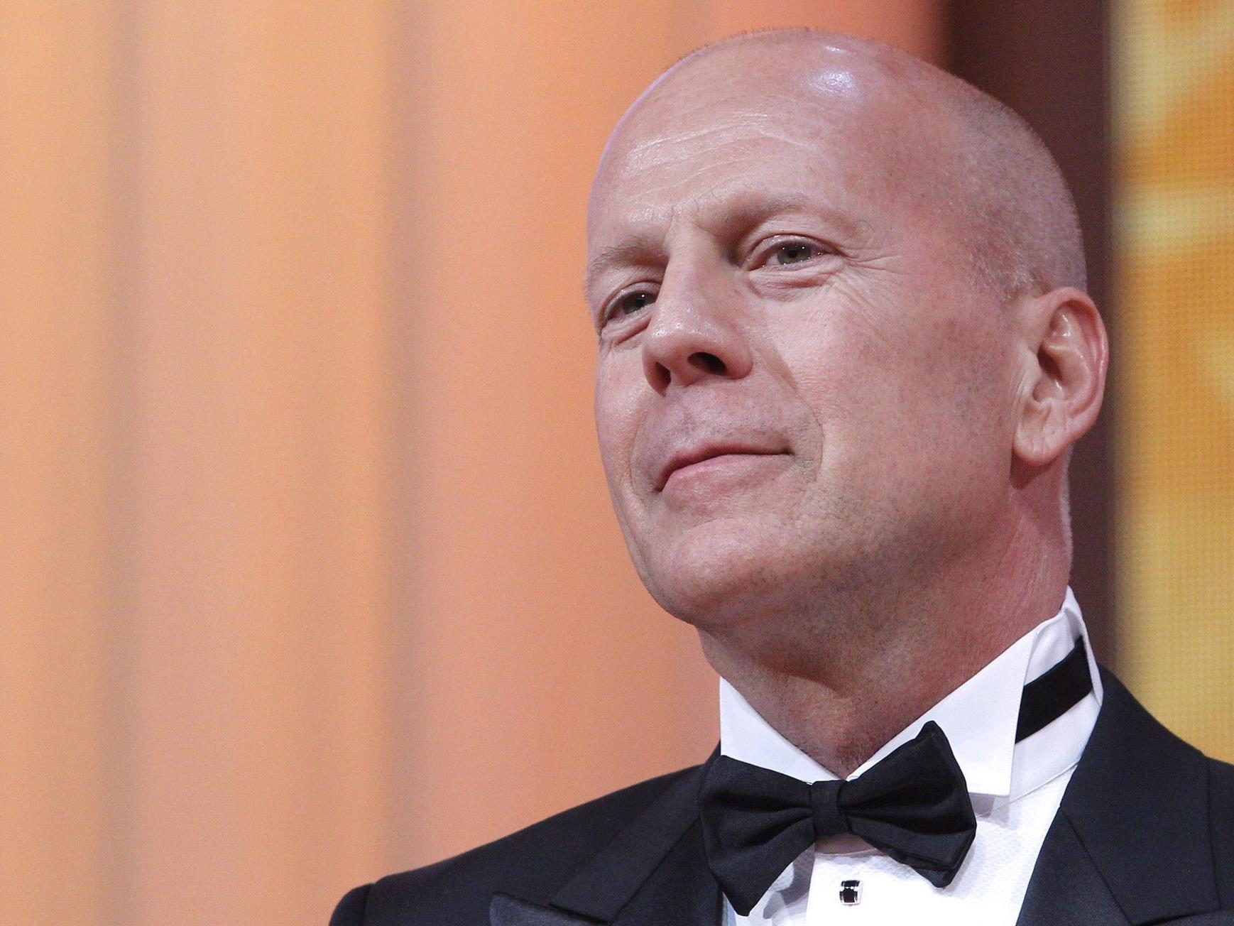 Bruce Willis will seine digitale Musiksammlung an seine Kinder vererben können.
