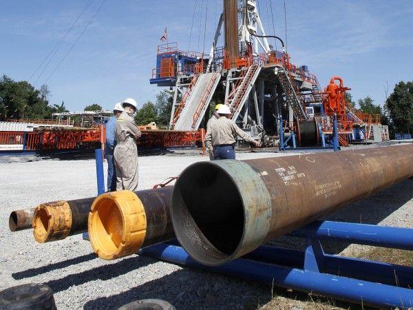Die Fracking-Fördermethode bleibt umstritten.
