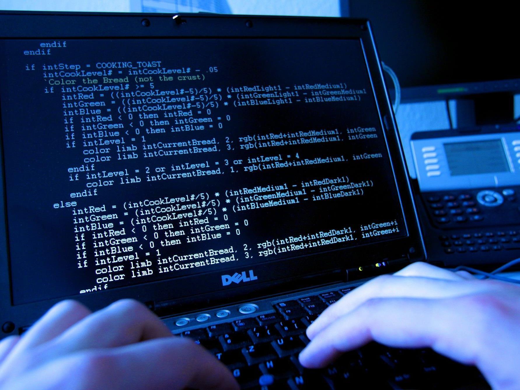 Für einen erfolgreichen Angriff reiche es, den Internet-Nutzer auf eine präparierte Webseite zu locken.