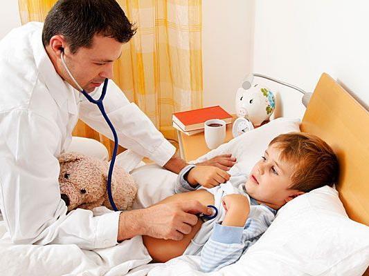 Hausbesuche sind ein wichtiger Teil der Arbeit von Ärzten - werden diese nun verunmöglicht?
